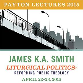 James KA Smith