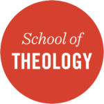School of Theology Badge