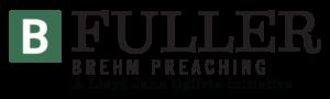 Brehm Preaching Logo