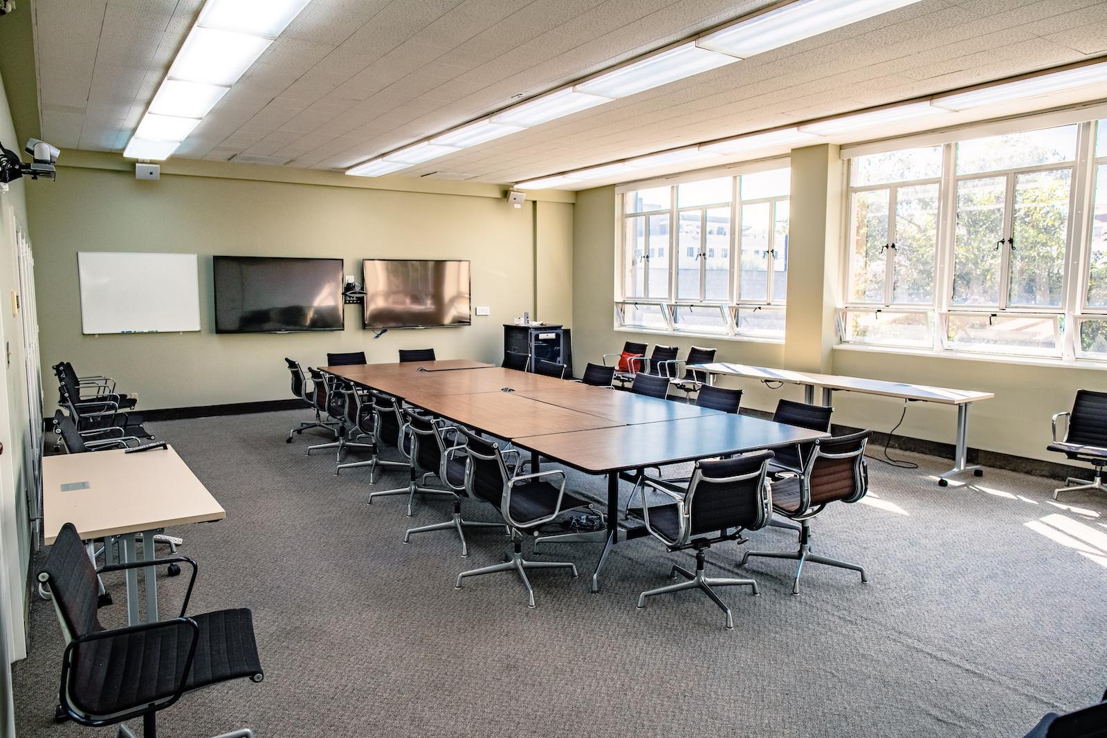 Geneva Room