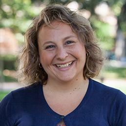 Jen Ackerman