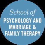 School of Psychology Badge