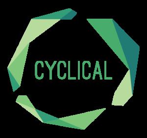 cyclical logo