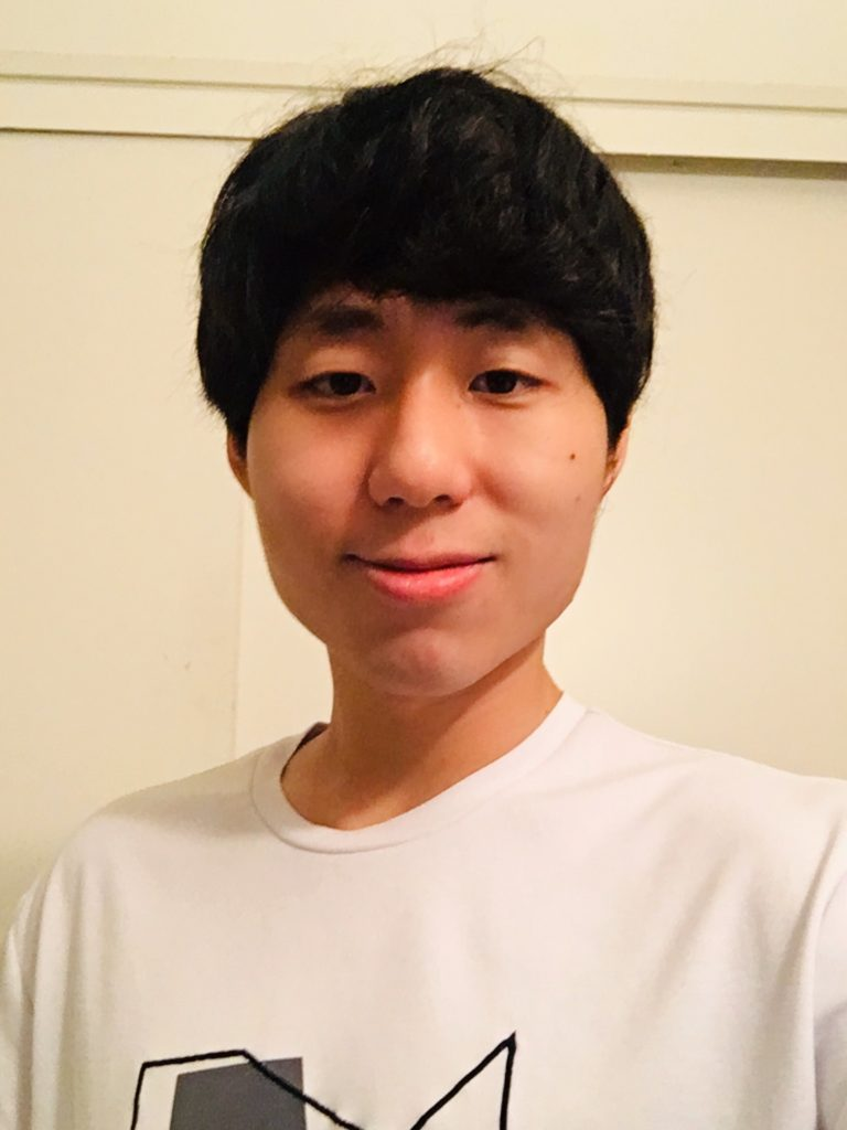 Chiwon Kim