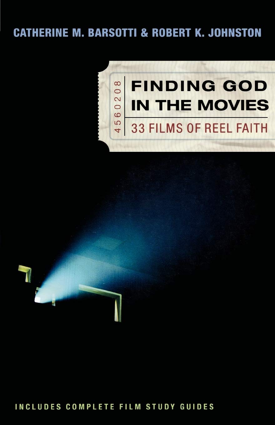 Finding God in the Movies