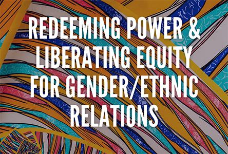 gender relations cohort logo