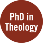 PhD in Theology