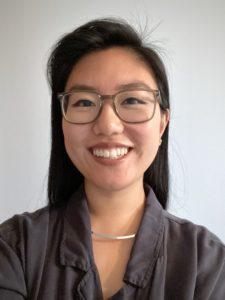 Grace Cai