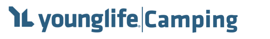 young life logo camping