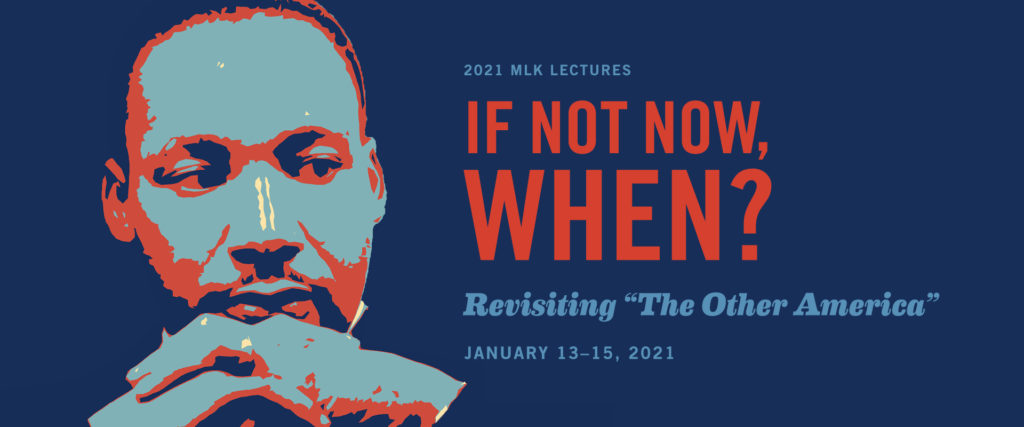 MLK Lectures