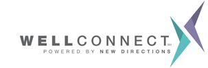 WellConnect logo