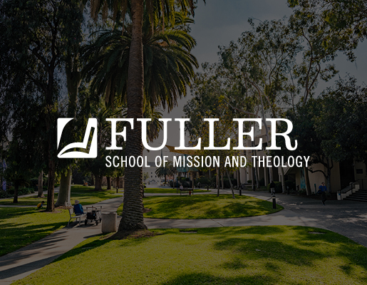 School of Mission and Theology Logo