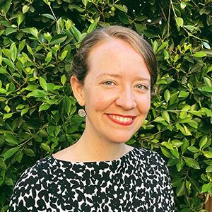 Anastasia Fuentes Headshot