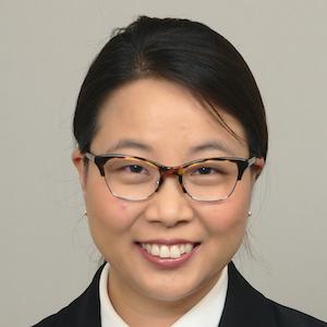 Helen Jin Kim