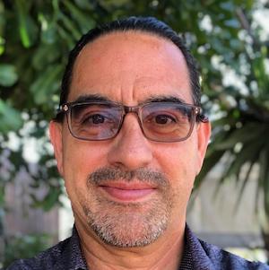 Pablo Anabalon
