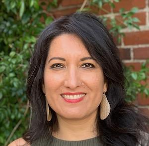 Inés Velasquez-McBryde