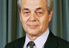 Wilbert Shenk