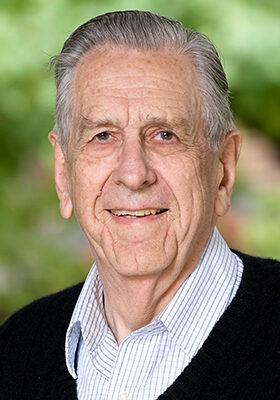 Prof_Paul E. Pierson